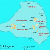 Chuuk (Truk Lagoon) & Palau January 2021
